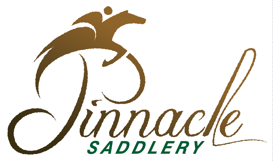 Pinnacle Saddlery Logo