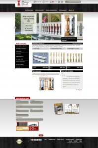 Western Spindle Website